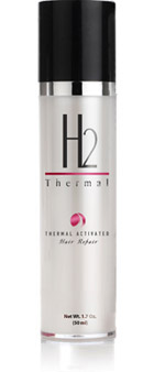 H2 Ion Hair care